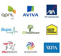 Insurance logos 2